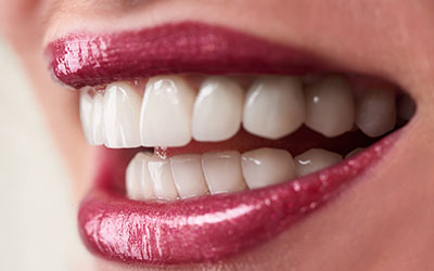 How can you benefit from dental cosmetic procedures?